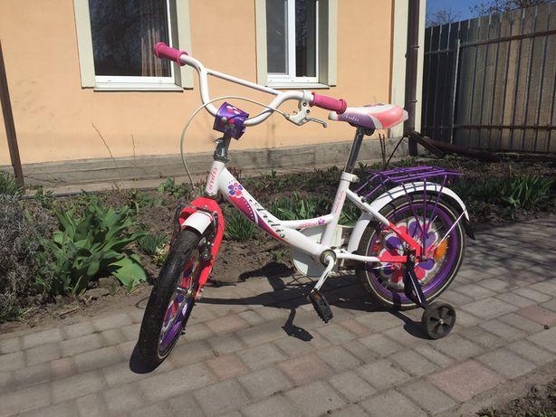 Велосипед Ardis 16 для девочки