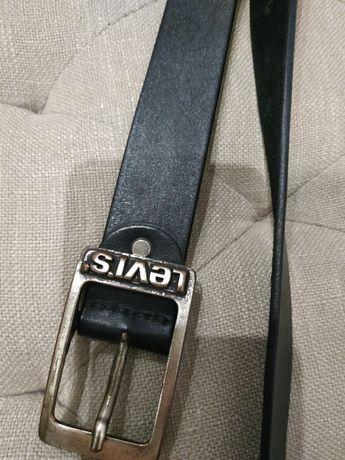 Ремень кожаный Levi's