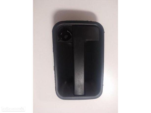 Puxador exterior lateral citroen jumpy, peugeot expert e fiat scudo (Novo)