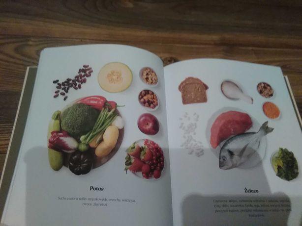 Książka: Jeść zdrowiej i żyć dłużej.
