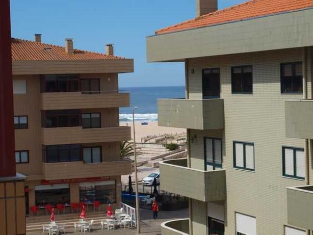 Praia de Esmoriz - apartamento T2 totalmente remodelado