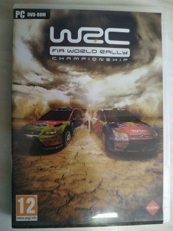 WRC rally para PC