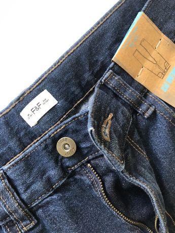 Spodnie jeansowe primark mlodziezowe 13/14 lat