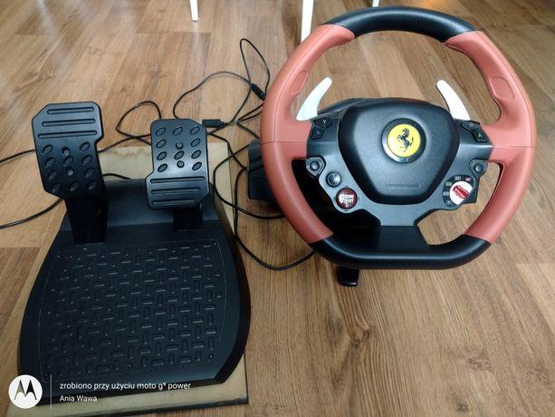 Kierownica Thrustmaster Ferrari 458 Spider Xbox One / Xbox Series X/S