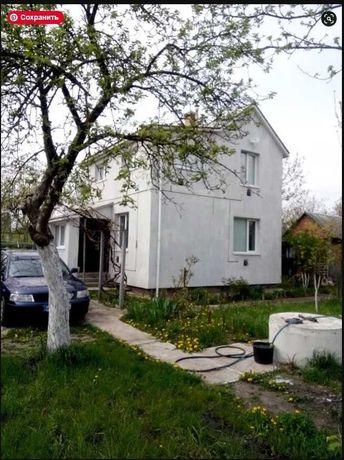 Будинок Новоукраїнка