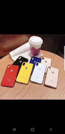 Capa Iphone todos os modelos