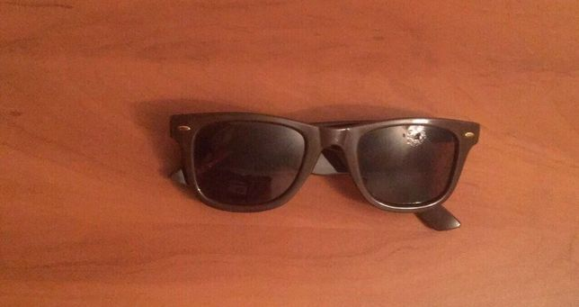 Продам солнцезащитные очки коричневые Чарли