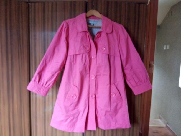 Płaszcz kurtka wiosenna ciążowa M