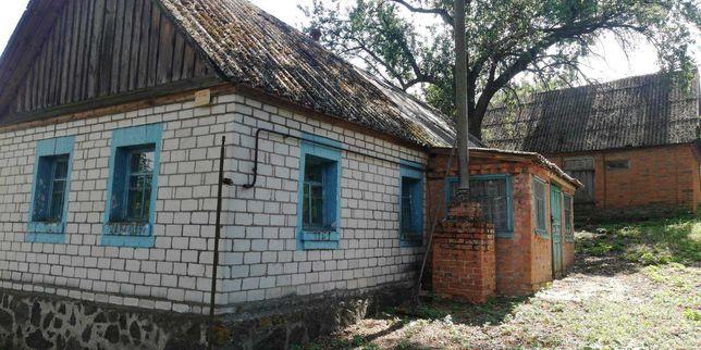 Продажа дома в с. Приборск 2 км от Иванкова Дешево