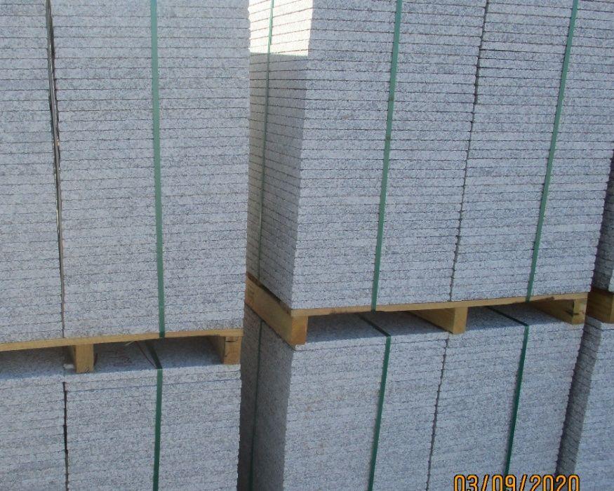 Mosaico em granito gris alba 1ª Verdoejo - imagem 1
