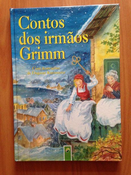 livro de contos infantis