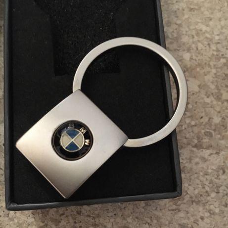 Porta-Chaves BMW com caixa - NOVO