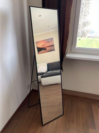 Okazja wyprowadzka sprzedam lustro wolnostojace IKEA