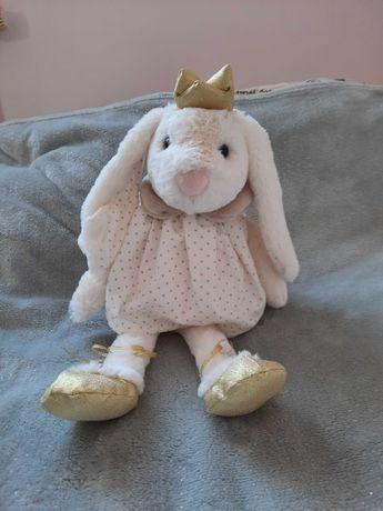Urocza maskotka króliczek home&you
