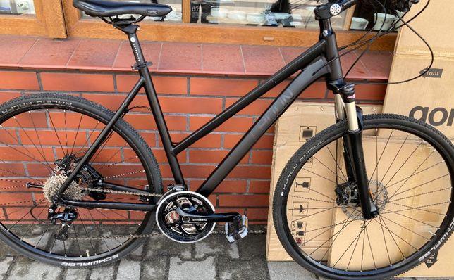 Wysokiej klasy rower crossowy Radon Scart Light