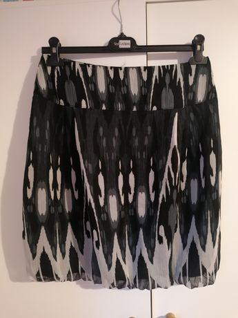 Spódnica we wzory Simple
