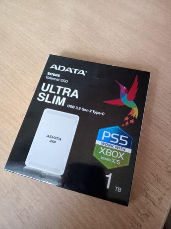 Adata sc685 SSD 1TB