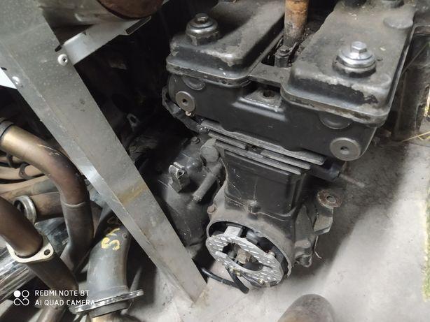 Silnik kawasaki gpx 600