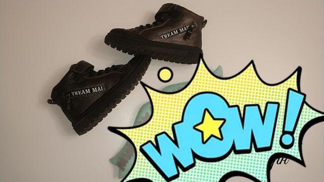 Срочно! Ботинки на мальчика, ботинки на девочку, ботинки деми