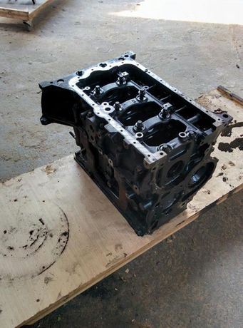 Bloco de motor Renault Master 2.200 DCI 2003