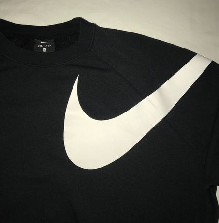 Світшот Nike Swoosh