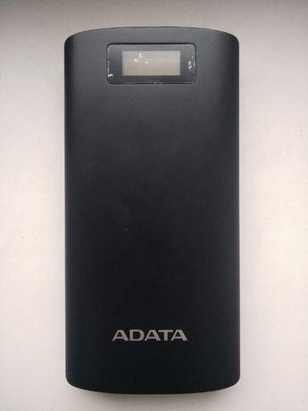 Power Bank 20000 mAH+2 x USB+latarka+GRATIS