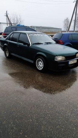 Срочно!!Opel Rekord 2.0 1986г (новый двигатель инжектор C20NE)