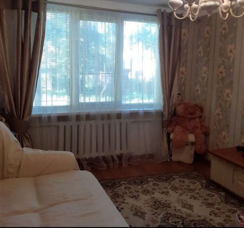 Продам 2х к.квартиру с автономным отоплением
