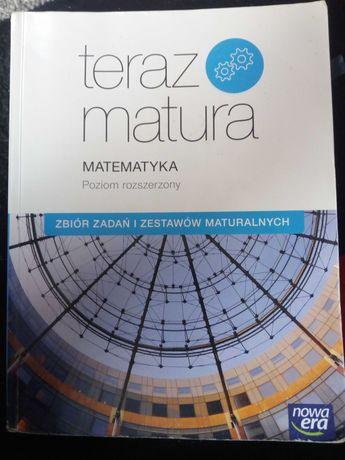 Teraz matura zbiór zadań matematyka rozszerzona