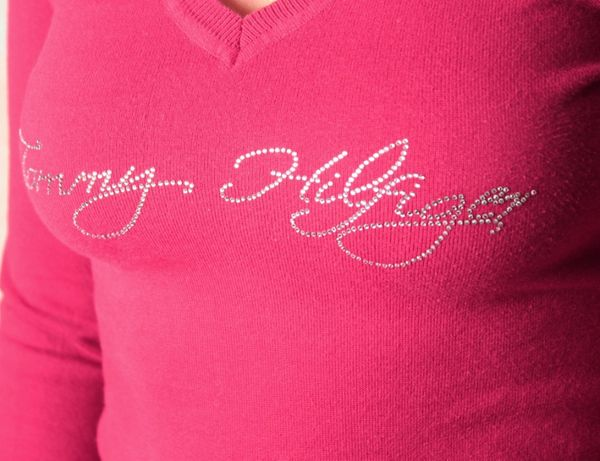 Пуловер Tommy Hilfiger,р.S/P
