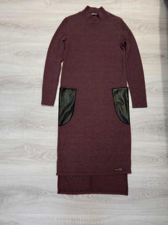 Тепле плаття. Пакет одягу
