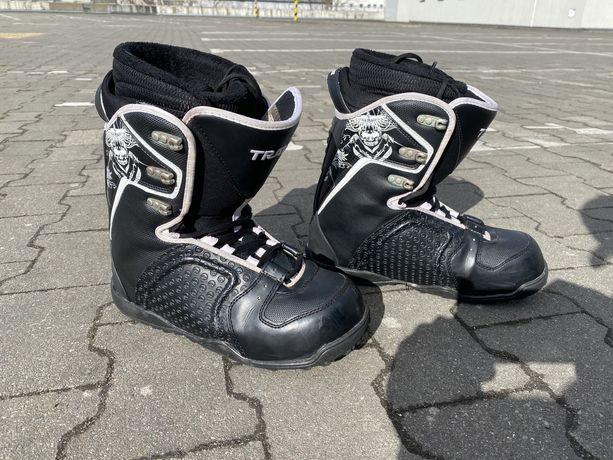 Buty snowboardowe TRANS 42-43