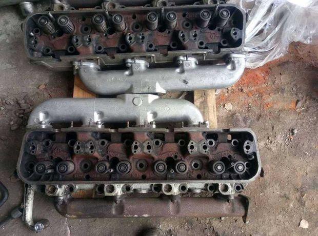ЯМЗ-238 головки двигуна 2шт