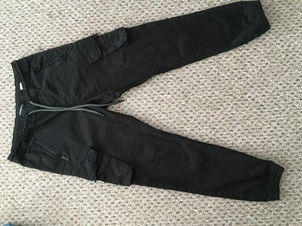 joggery męskie cropp jeansy rozm 30