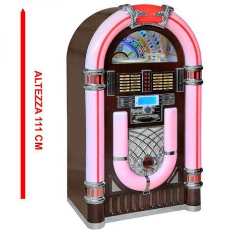 Музичний автомат  CD / MP3 USB SD REC