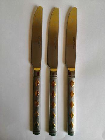 Ножы столовые 10 штук