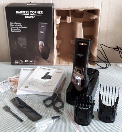 Aparador / Máquina de Cortar Cabelo - Beurer HR5000
