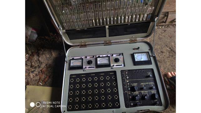 Radziecka maszyna pomiarowa