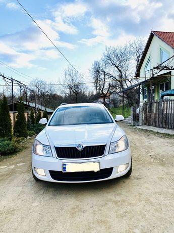Skoda a5 2012 1.6 tdi