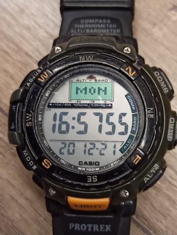 Zegarek ProTrek Casio PRG 40