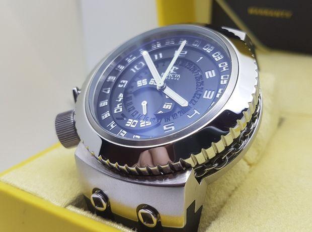 Nowy zegarek INVICTA RUSSIAN DIVER 0234 SWISS MADE GMT paragon wysyłka