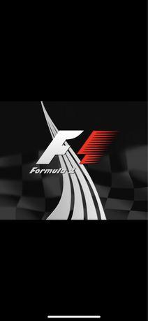 СТО Formula 1