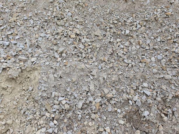 Tłuczeń granitowy Bydgoszcz 0-31,5mm