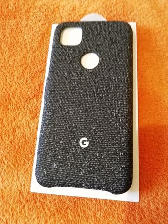 Чохол Google Pixel 4a