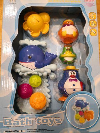 Zabawka do wody Nowa