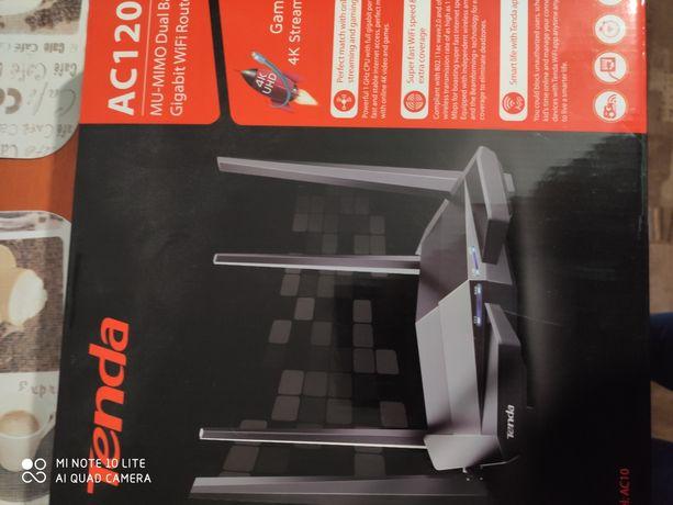 Ruter Tenda  AC1200