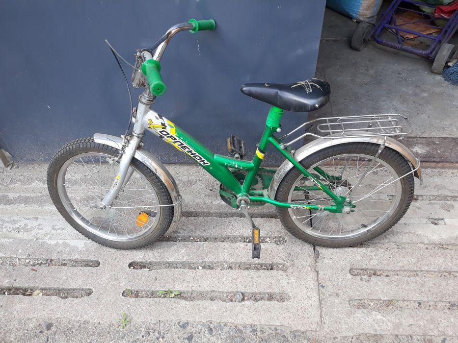 Продам детский велосипед Миргород - изображение 1
