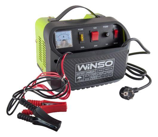 Пусковое, ПускоЗарядное устройство для аккумулятора, акб ПОЛЬША 950Вт