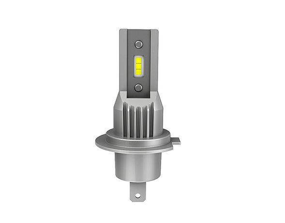 ТОП 2020 mini LED міні авто лед лампы H7 H1 H4 H11 HB3 HB4 H27 Корея