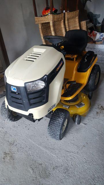 Kosiarka,Traktorek,Cub Cadet